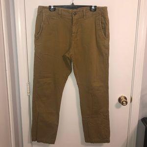 American Eagle | Men's Khaki Pants 34/32